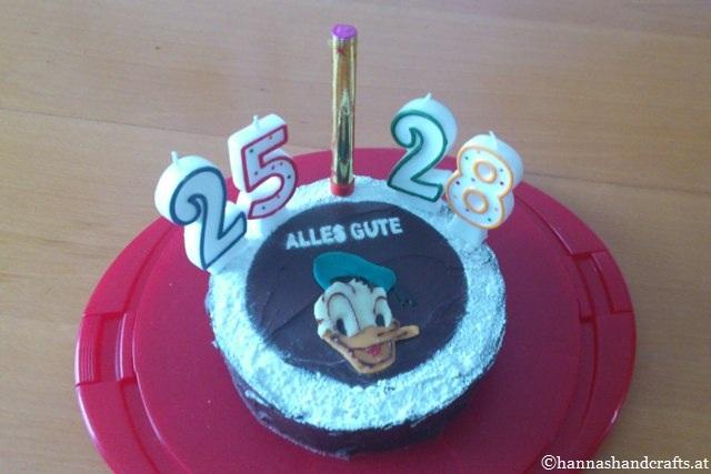 53. Donald Duck