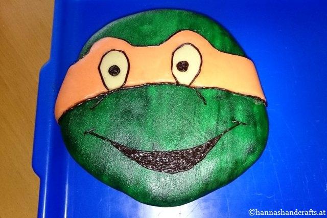 77. Ninja-Turtle