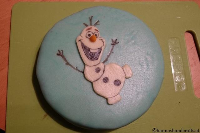 100. Olaf-Torte
