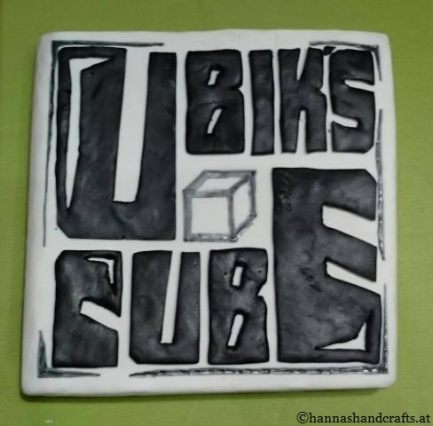 99. Ubiks-Cube-Torte